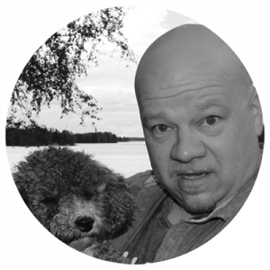 FinMacGyver Oy - Mirko Hauhia