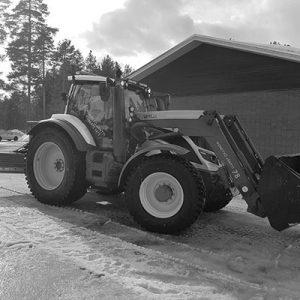 Koneurakointipalvelut Pohjois-Savossa - FinMacGyver Oy