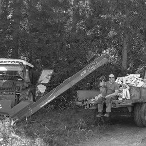 Metsuripalvelut Pohjois-Savossa - FinMacGyver Oy