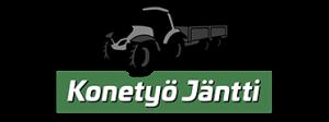 Koneurakointia - FinMacGyver Oy